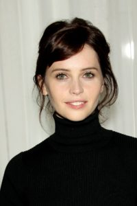 Felicty Jones
