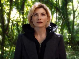 Jodie Whittaker, a nova Doutora em Doctor Who